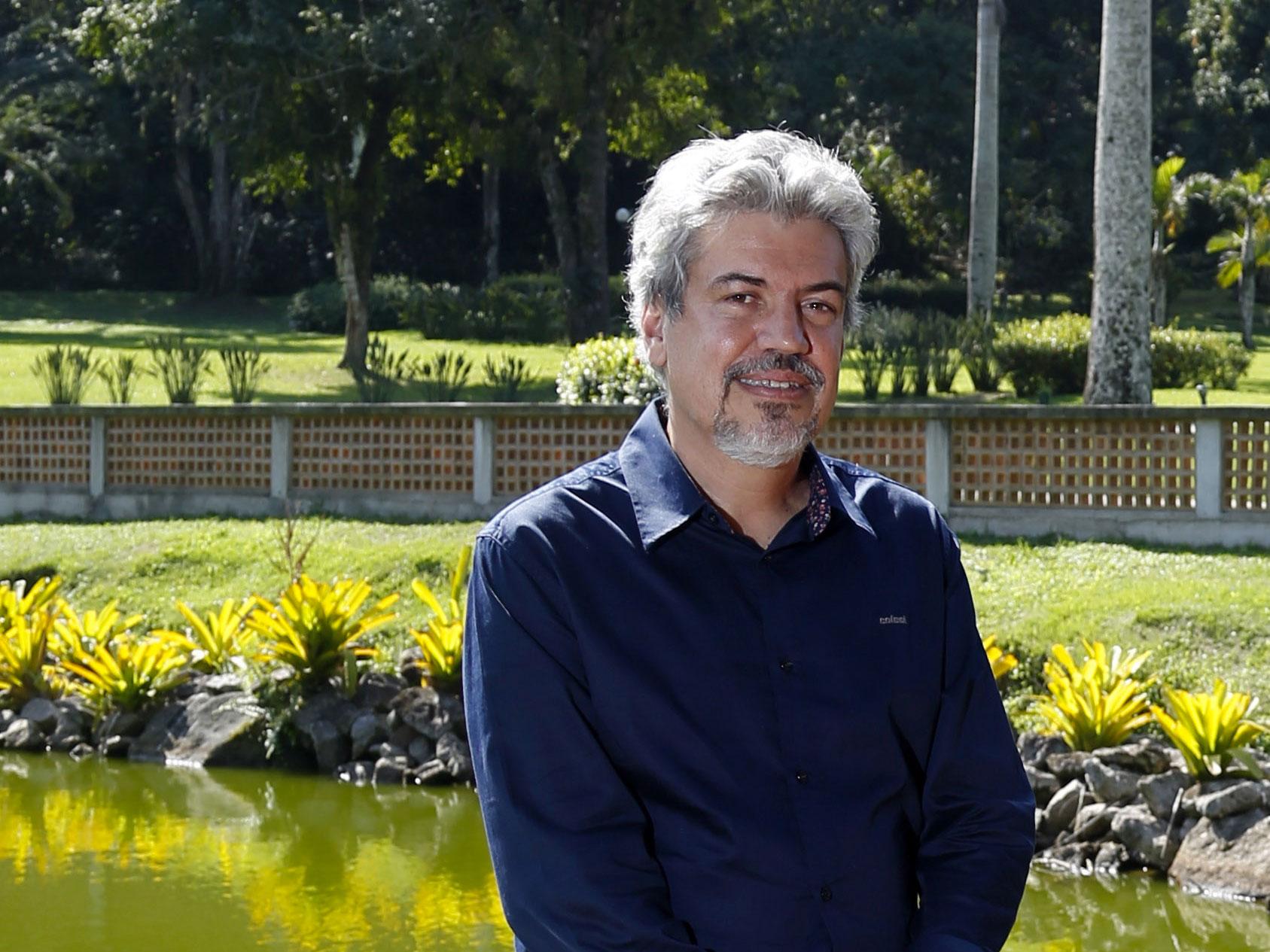 Coronavírus e o mercado de eventos, entrevista com Ugo Salema, CEO do Lajedo